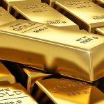 Londra în top trei al deținerilor de aur, după SUA și India