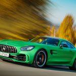 Mercedes-Benz a raportat vânzări record în iulie