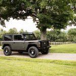 Bollinger lansează un SUV electric