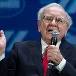 Buffett raportează un profit redus