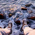 Cateva moduri de a învinge frica și a ieși din zona de confort