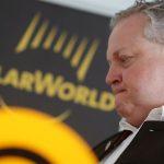 Asbeck vrea să răscumpere fabrica Solarworld