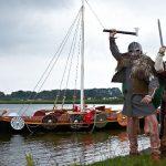 Vikingii au fost primii comercianți de pește din Europa