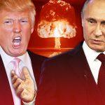 Un hacker rus scoate pe piata suveniruri cu Putin si Trump