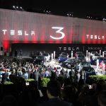 Cererea de Model 3 ar putea ajunge la 700.000 de unități pe an