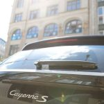 Ecologiștii vor o amendă de miliarde pentru Porsche