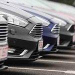 Cifra de afaceri din comerțul cu autovehicule, în urcare în primele 6 luni cu 13,5%