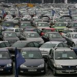 Peste 350.700 de autoturisme second hand, înscrise în circulație în România, în primele 7 luni