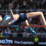 Când câștigi sub drapel neutru ce imn se intonează-cazul de la Londra al rusoaicei Maria Lasitkene, câștigătoare la săritura în înălțime