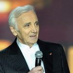 Armeanul nâscut la Paris, Charles Aznavour va primi o stea pe Walk of Fame din Hollywood