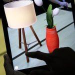 Augmented Reality va ușura achiziția de mobilă
