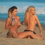 Spania, în fruntea țărilor unde femeile practică în mod frecvent 'topless-ul' și nudismul