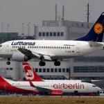Air Berlin anunță insolvența
