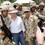"""""""Zi istorică"""" pentru Columbia: Conflictul cu FARC este oficial încheiat"""