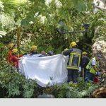 Numeroși morți și răniți după prăbușirea unui copac secular în Madeira