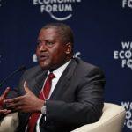 Cel mai bogat om din Africa vrea să investească 50 de miliarde de dolari în SUA și Europa