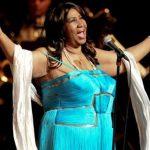 """Aretha Franklin vrea să deschidă """"un mic club"""" la Detroit"""