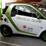 China va introduce o cotă de automobile electrice abia în 2019