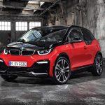 O versiune mai puternică și mai sportivă a BMW i3