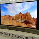 Televizoarele de înaltă definiție domină ediția din acest an a salonului IFA