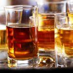 Comercianții de alcool se pot bucura, românii au consumat anul trecut cu 5% mai multe băuturi alcoolice