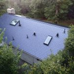 Tesla Solar Roof folosește pastă conductivă la realizarea acoperișurilor solare