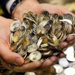Băncile centrale urmăresc eliminarea banilor lichizi