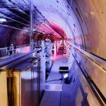 Oamenii de știință deschid XFEL în Europa