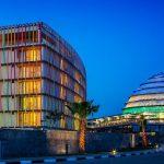 Ruanda ca și organizator de summit-uri