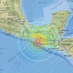Locuitorii din Ciudad de Mexico au beneficiat de un sistem de alertare generalizat după seismul cu magnitudinea 8,2