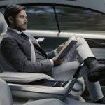 Suedia: Peste 90% dintre autoturismele din trafic ar putea fi înlocuite cu mașini autonome în decurs de 2 ani