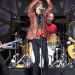 Rolling Stones, într-un nou turneu european