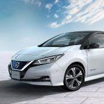 Noul Nissan Leaf cu autonomie mai mare