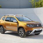 Dacia prezintă marți noul Duster, la Salonul Auto de la Frankfurt