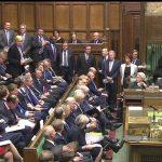 Abrogarea dreptului european, aprobată în primul vot al Parlamentului