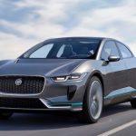 Jaguar se electrifică complet