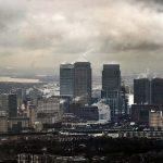 Londra rămâne principalul centru financiar