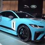 Jaguar Land Rover între electric și V8