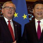 UE vrea să protejeze firmele europene de cumpărătorii din China