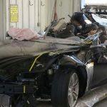 Anchetatorii dau vina și pe Autopilotul de la Tesla