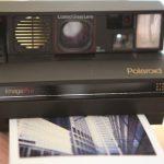 Polaroid se întoarce
