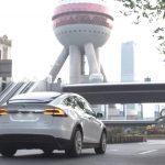 Tesla vrea 1000 de Superchargers în China până la finalul anului