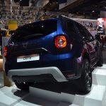 Dacia Duster în haine noi la IAA, ce zic jurnaliștii germani