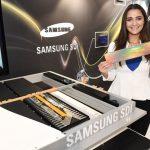 Samsung provoacă Tesla cu o tehnologie pentru baterii ce vor asigura autonomie autoturismelor electrice de 700 km la o singură încărcare
