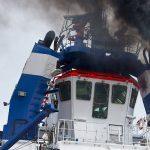 Armatorii se orientează către diesel în loc de tehnologii moderne