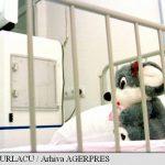 """Procedură inedită la un spital de copii din San Diego: cei mici """"șofează"""" spre sala de operație"""
