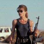 Linda Hamilton se întoarce la franciza de succes 'Terminator'