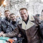 Nepotul lui Schwarzenegger vrea să revoluționeze electromobilitatea și să devină lider mondial