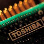Toshiba se desparte de divizia sa de cipuri