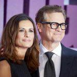 Actorul britanic Colin Firth a devenit cetățean italian